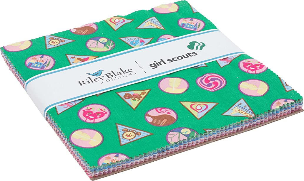 Girl Scouts 10