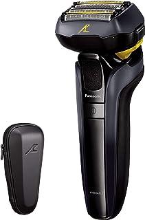 パナソニック ラムダッシュ メンズシェーバー 5枚刃 黒 ES-LV5E-K + 収納ケース セット