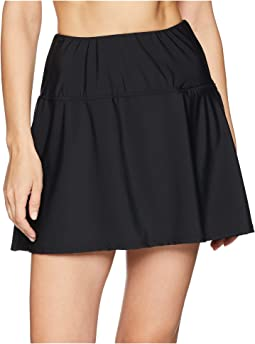 Fit and Flare Skirt Bottom