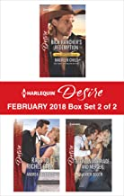 Harlequin Desire February 2018 - Box Set 2 of 2: Rich Rancher's RedemptionRags to Riches BabyBetween Marriage and Merger