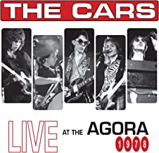 The Cars- Live at the Agora, 1978. RSD17