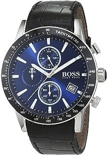 Hugo Boss Men's Rafale Watch - 1513391