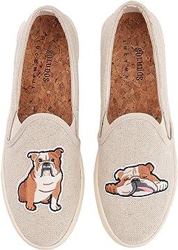 Soludos - Bulldog Slip-On Sneaker