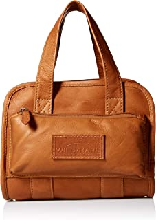 Wild Hare Shooting Gear Leather 4-Box Carrier