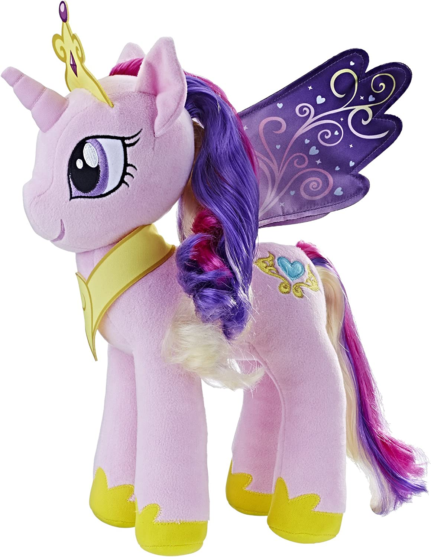 My Little Pony Princess Cadance Large Soft Plush