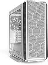 be quiet! Silent Base 802 Window White, Mid-Tower ATX, 3 pre-Installed Pure Wings 2 Fans, Sound Insulation, Tempered Glass...