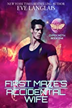 First Mate's Accidental Wife (Gypsy Moth Book 1)
