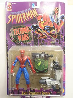 """Marvel Spider-Man Action Bank Limited Edition (As Seen on TV) 11 1/2"""" Tall (2002)"""