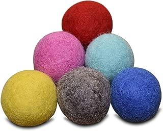 Best felted wool rope Reviews