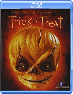 Trick 'R Treat (Rpkg/BD)