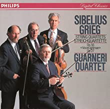 Best grieg string quartet Reviews