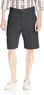 Authentics Men's Classic Relaxed Fit Cargo Short