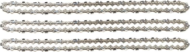 """Sägekette passend für Stihl 026 AV MS 260 50 cm 325/"""" 81TG 1,6mm Vollmeißel chain"""