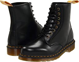42085e254b18 Black. 751. Dr. Martens. 1460 Vegan 8-Eye Boot