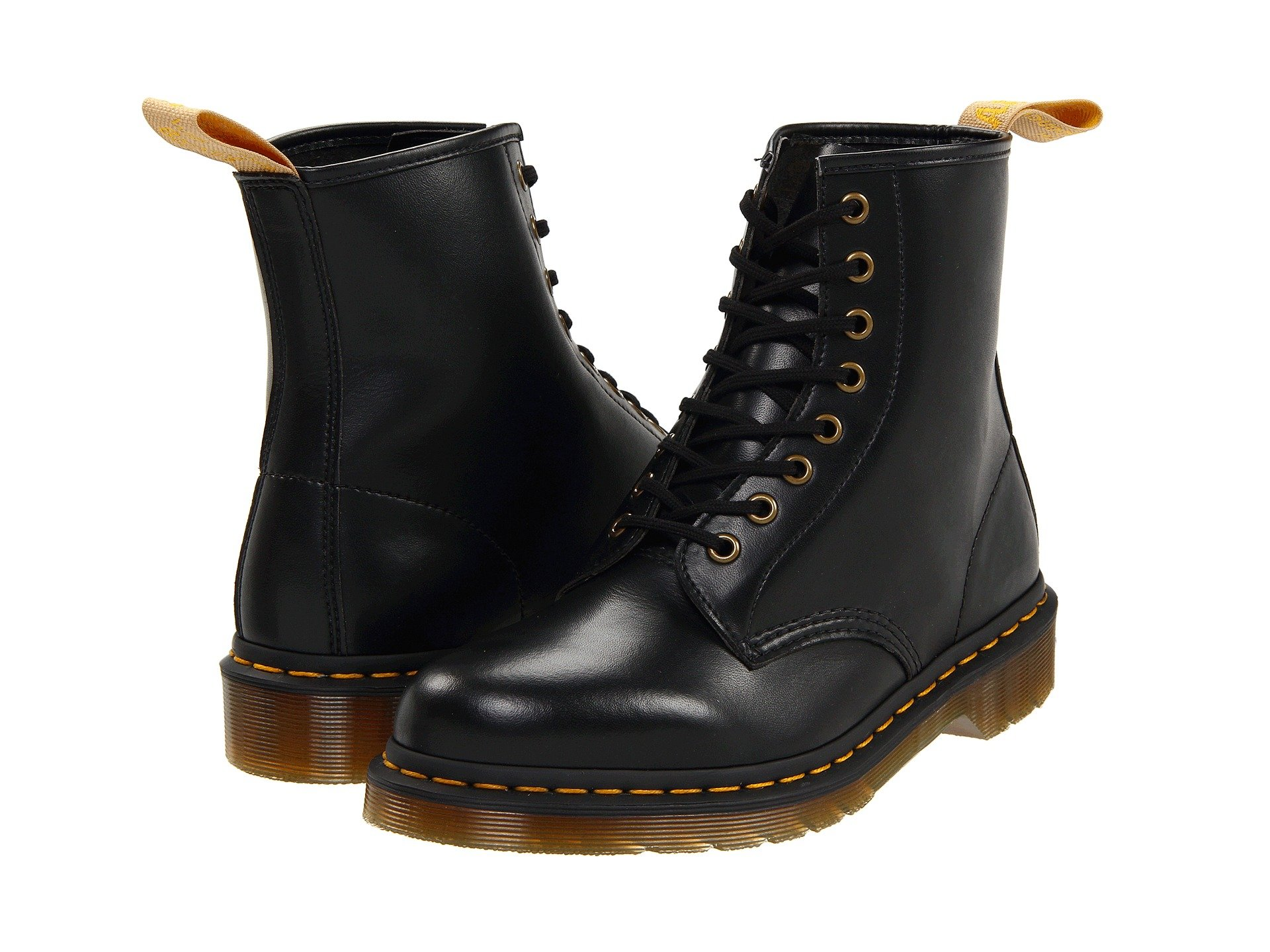 Dr. Martens1460 UNKNOWN - Lace-up boots - black smooth 5nNsBo3bJ
