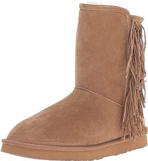 Lamo Women's Sellas - Ladies Fashion Boot Black