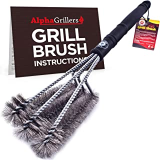 alpha grillers digital thermometer