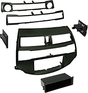 Ai HONK852D 2008-2012 Radio Replacement Dash Kit