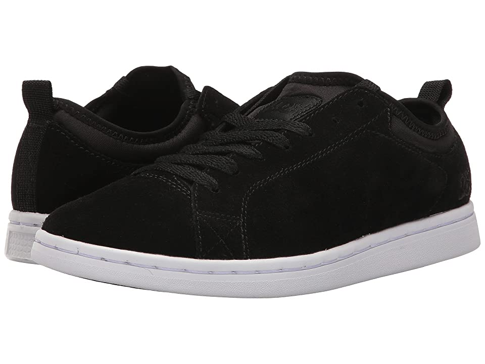 DC Magnolia SE (Black/White) Women
