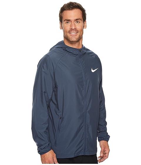 Hooded Nike Essential Jacket Nike Essential Essential Running Running Nike Jacket Nike Jacket Essential Hooded Running Hooded qATUf