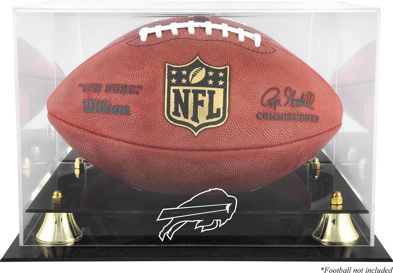 Buffalo Bills Team Logo Football Di Case Atlanta All items free shipping Mall Display -