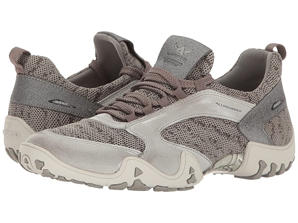 Allrounder by Mephisto Festival (Cemento Dye Washed) Women