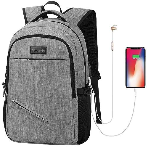 dc0747de86b1 Slim Laptop Backpacks: Amazon.ca