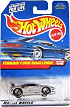 Best f355 challenge hot wheels Reviews
