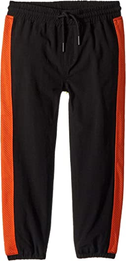 Marcus Nylon Joggers (Toddler/Little Kids/Big Kids)