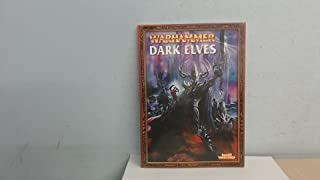 Warhammer Dark Elves
