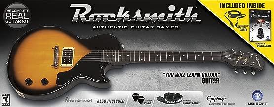 Best rocksmith 2012 pc Reviews