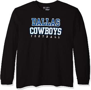 Best dallas cowboys mens long sleeve shirts Reviews