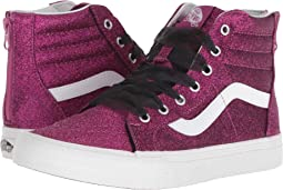 97a0d235fc Vans kids sk8 hi little kid big kid pink helmet posse ombre cheetah ...