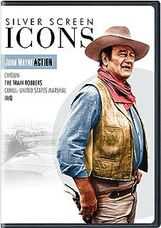 Silver Screen Icons:JohnWayneAction(4FE)