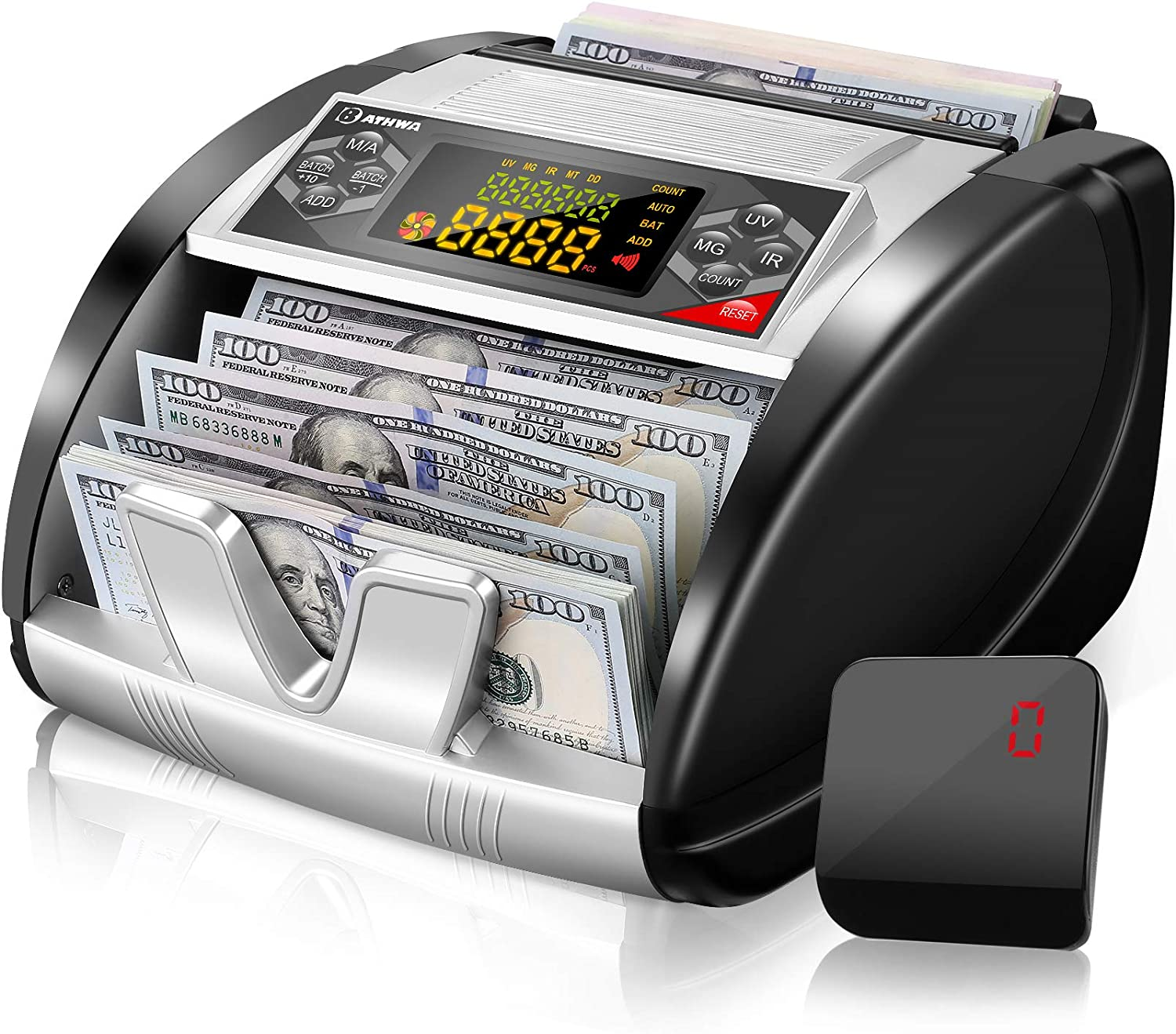NX-510 New product! New type Business Grade Money Fort Worth Mall Counter with Machine Bil Counterfeit