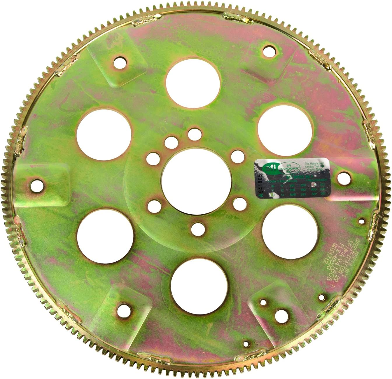 Max 48% OFF BM 20232 Automatic Flexplate OFFer Transmission