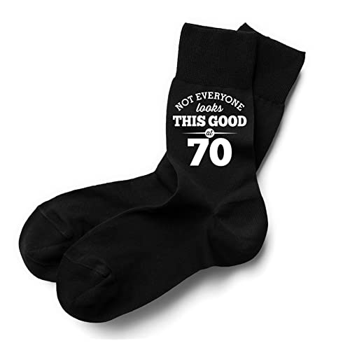70th Birthday Gifts For Men 1949 Socks
