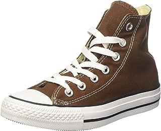 Best brown converse high top Reviews
