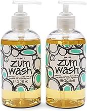 product image for Zum Wash Liquid Soap - Sea Salt - 8 fl oz (2 Pack)