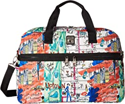 Manhattan Richmond Tripper Duffel