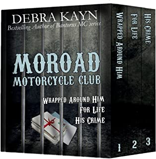 Moroad Motorcycle Club (Moroad Motorcycle Club series)