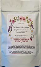 Moroccan Rhassoul Red Clay   8oz   Pure Silken Very Fine Powder   set masks wraps shampoo spa hair gift   The Bloomin' Her...