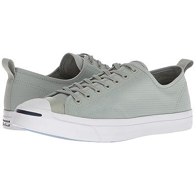 Converse Jack Purcell(r) Jack Ox (Surplus Sage/Surplus Sage/White) Athletic Shoes