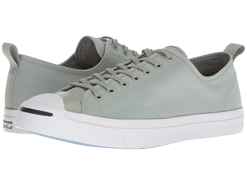 Converse Jack Purcell(r) Jack Ox (Surplus Sage/Surplus Sage/White) Athletic Shoes, Green