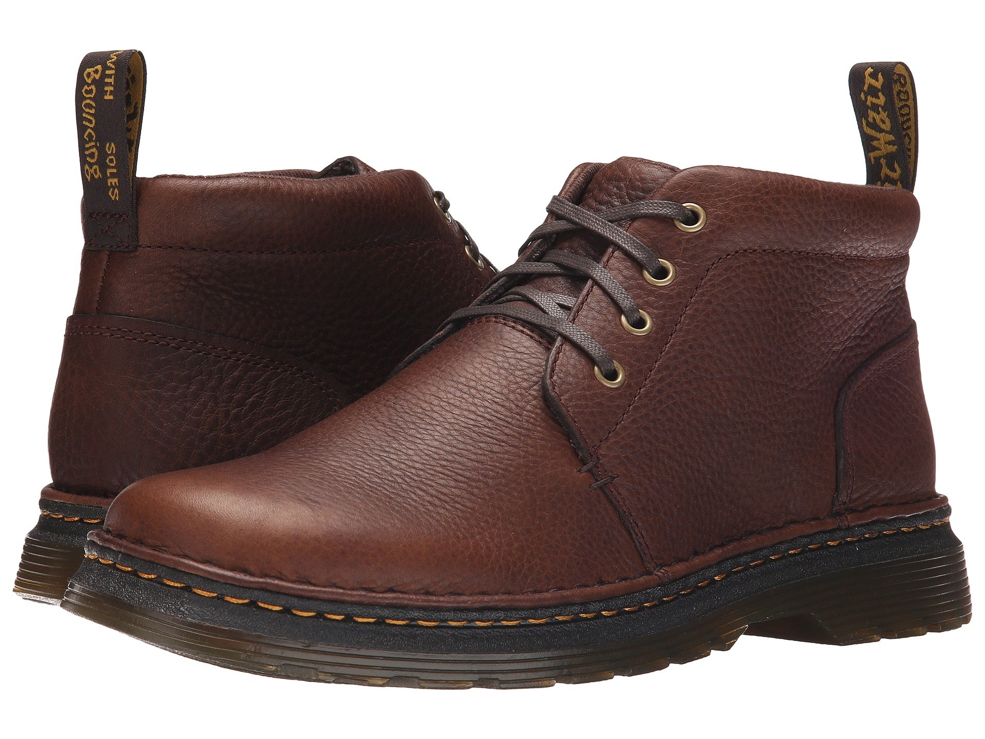 dr martens lea grizzly