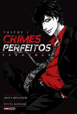 Crimes Perfeitos - Funouhan Vol.1