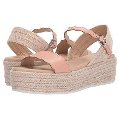 Sbicca Charasmatic (Blush) Women