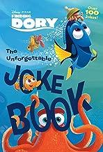 Best finding dory joke book Reviews