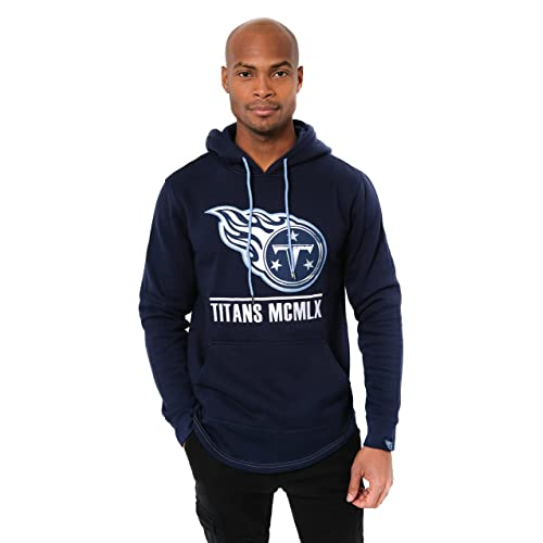 quality design a4d16 21ac5 Tennessee Titans Sweatshirts: Amazon.com