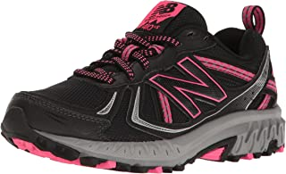 Women's WT410v5 Cushioning Trail Running Shoe